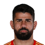 Diego Costa FIFA 18 World Cup Promo