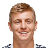 Kroos FIFA 18 World Cup Promo