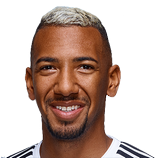 Boateng FIFA 18 World Cup Promo
