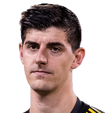 Courtois FIFA 18 World Cup Promo
