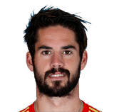 Isco FIFA 18 World Cup Promo