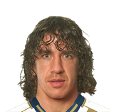 Carles Puyol FIFA 18 World Cup Promo Icon