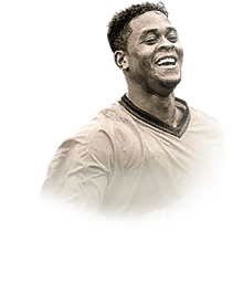 KLUIVERT FIFA 19 Prime Icon Moments