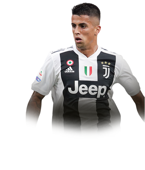CANCELO FIFA 19 Team of the Week Gold
