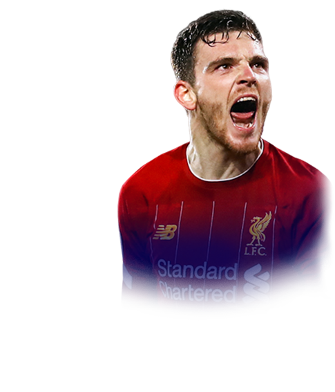 ROBERTSON FIFA 20 Team of the Year