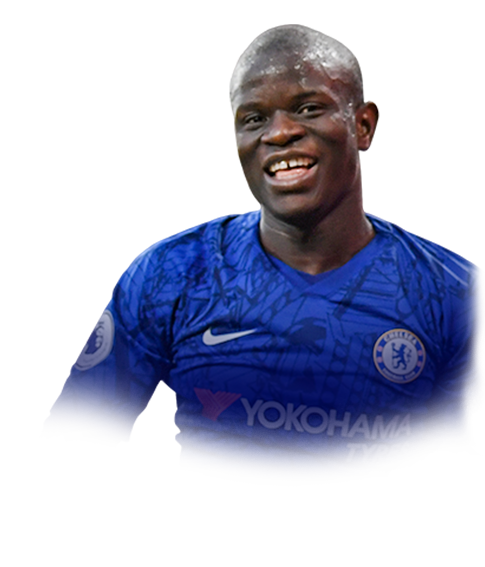 KANTÉ FIFA 20 Team of the Year