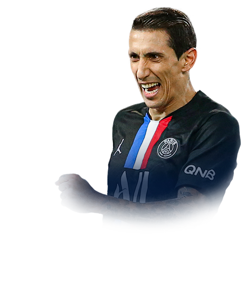 DI MARÍA FIFA 20 TOTS So Far