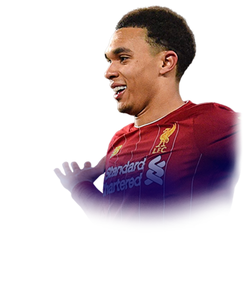 Alexander-Arnold FIFA 20 Team of the Year