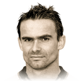 OVERMARS FIFA 20 Icon / Legend