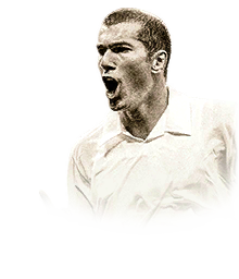 ZIDANE FIFA 20 Prime Icon Moments