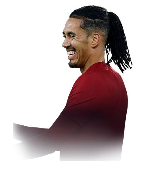 SMALLING FIFA 21 What If Plus