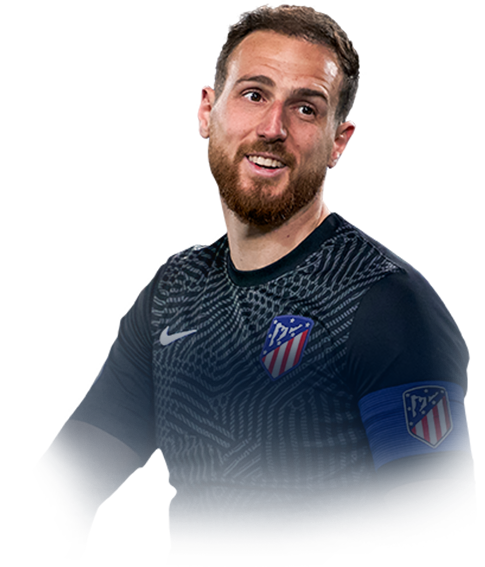 OBLAK FIFA 21 Team of the Season Gold