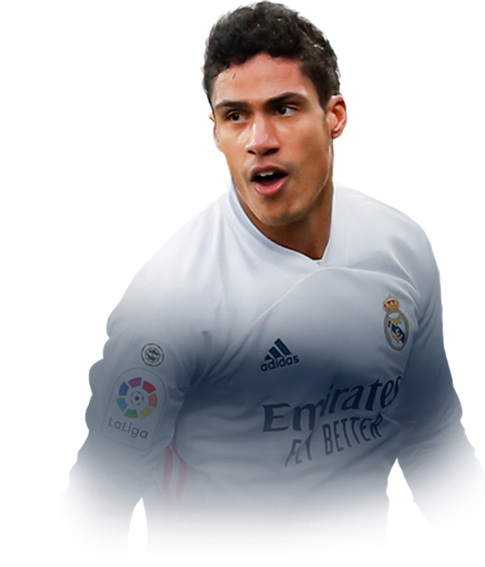 VARANE FIFA 21 Team of the Season Gold