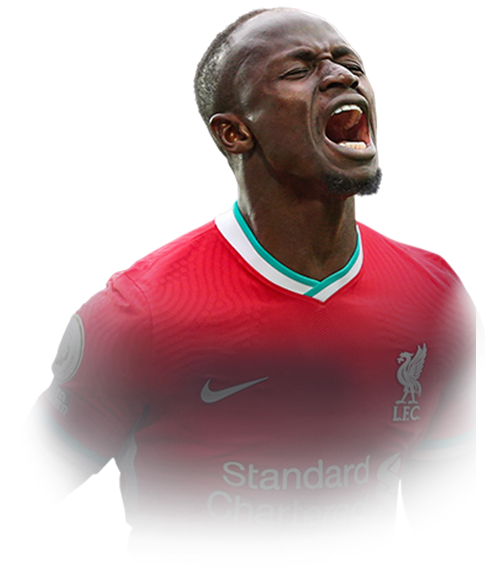 MANÉ FIFA 21 Freeze