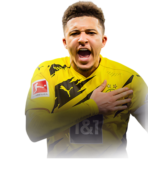 SANCHO FIFA 21 What If