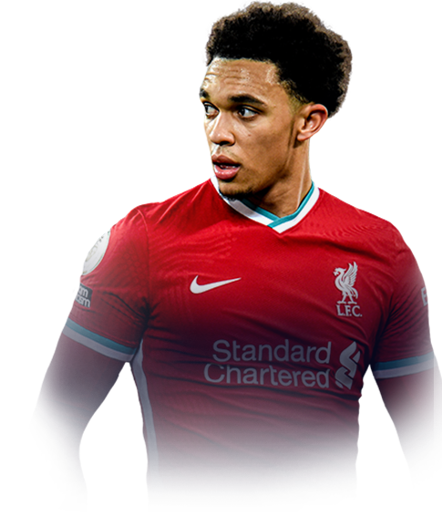 ALEXANDER-ARNOLD FIFA 21 Team of the Year