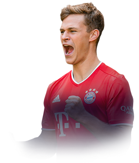 KIMMICH FIFA 21 Team of the Year