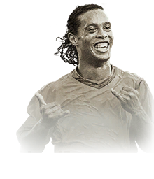 RONALDINHO FIFA 21 Prime Icon Moments