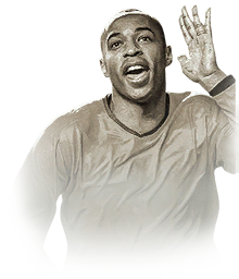 HENRY FIFA 21 Prime Icon Moments