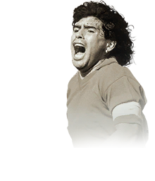 MARADONA FIFA 21 Prime Icon Moments