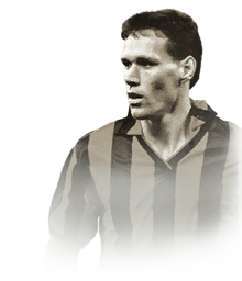 BASTEN FIFA 21 Prime Icon Moments