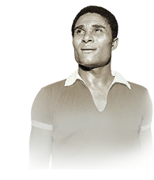 EUSÉBIO FIFA 21 Prime Icon Moments