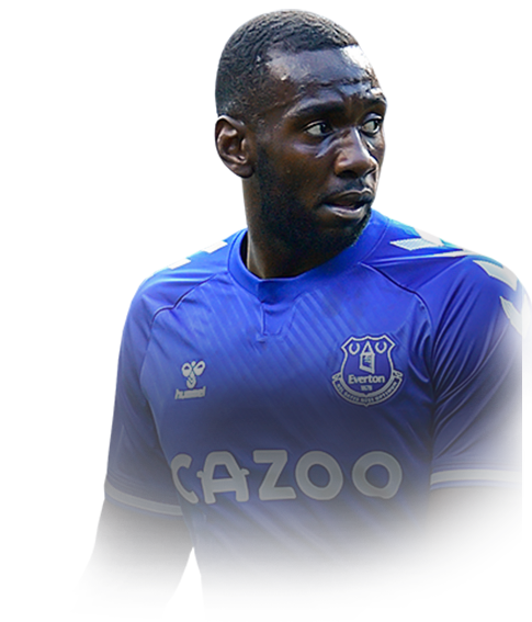 BOLASIE FIFA 21 Freeze