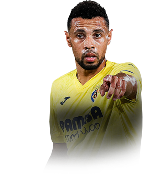 COQUELIN FIFA 21 FUT Showdown