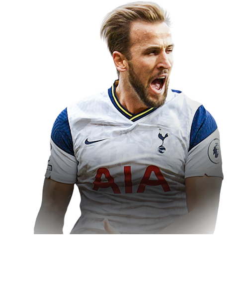 KANE FIFA 21 Team of the Week Gold