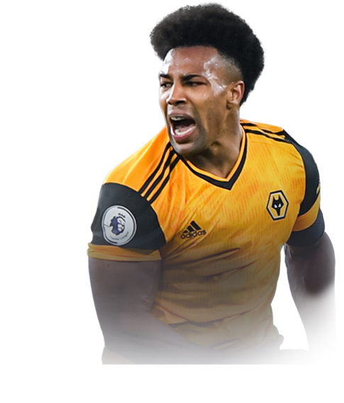 TRAORÉ FIFA 21 Freeze