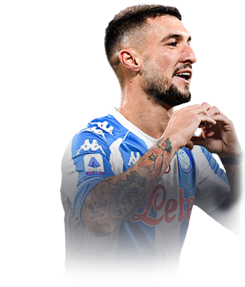 POLITANO FIFA 21 Freeze