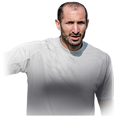 CHIELLINI FIFA 21 Freeze
