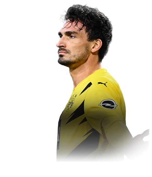 HUMMELS FIFA 21 Team of the Week Gold
