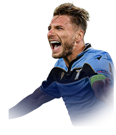IMMOBILE FIFA 21 Champions League TOTT
