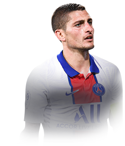 VERRATTI FIFA 21 Freeze