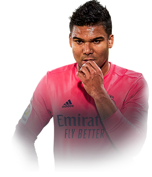 CASEMIRO FIFA 21 Freeze