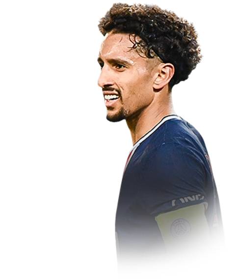 MARQUINHOS FIFA 21 Freeze