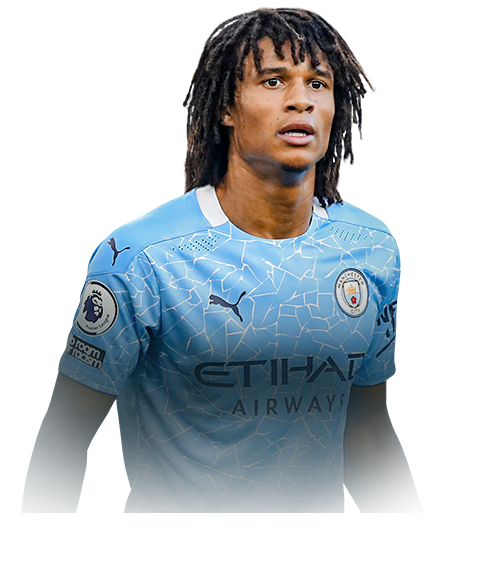 AKÉ FIFA 21 Ones to Watch