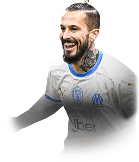 BENEDETTO FIFA 21 Team of the Week Gold