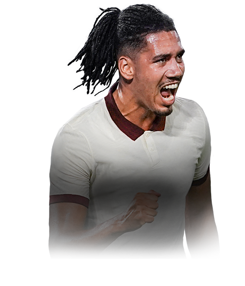 SMALLING FIFA 21 Team of the Week Gold