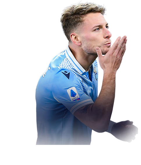 IMMOBILE FIFA 21 TOTY Nominees