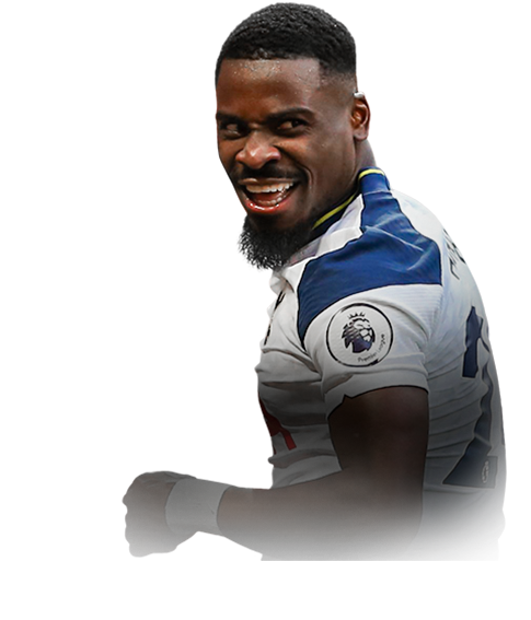 AURIER FIFA 21 Team of the Week Gold