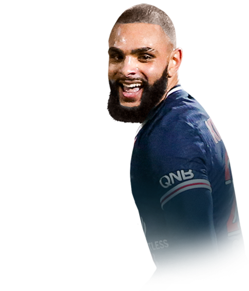 KURZAWA FIFA 21 Champions League Moments