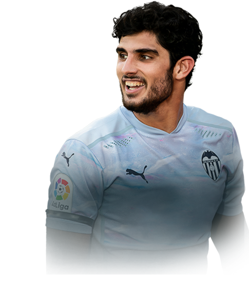 GUEDES FIFA 21 League Objective