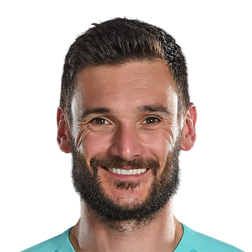 Hugo Lloris FIFA 21