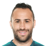 OSPINA FIFA 21 Man of the Match