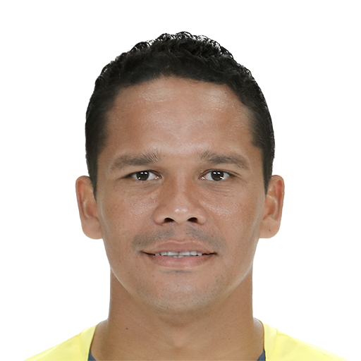 BACCA FIFA 21 Team of the Week Gold