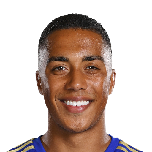 TIELEMANS FIFA 21 Team of the Week Gold