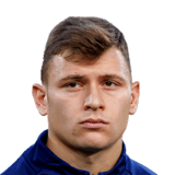 BARELLA FIFA 21 Team of the Week Gold
