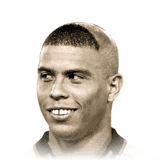 RONALDO FIFA 21 Icon / Legend